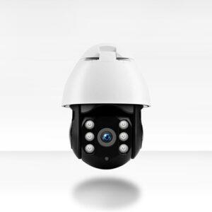 Camera PTZ-Robot Full hd