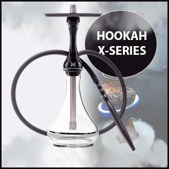 hookah x- series