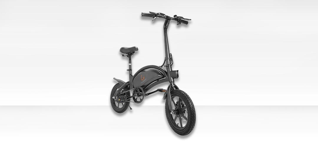 KUGOO B2 Electric Bike