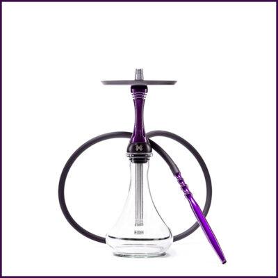 Hookah X-purple