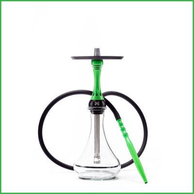 hookah X-green