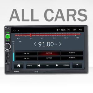 all cars monitor