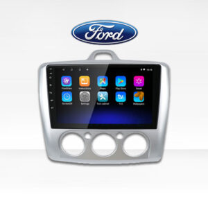 ford focus monitor