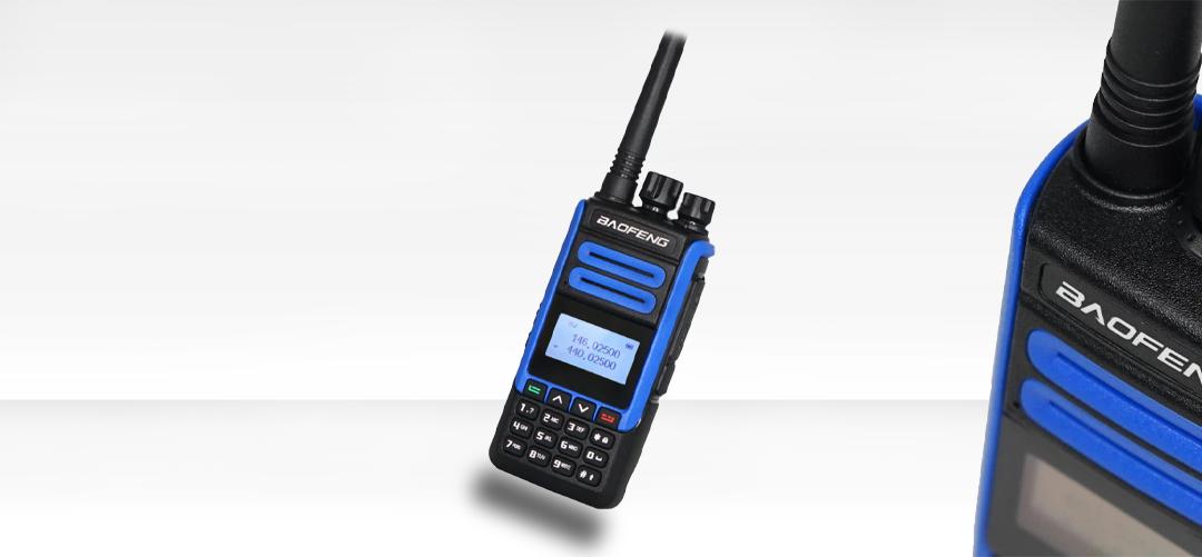 Walkie Talkie Xs48 FM